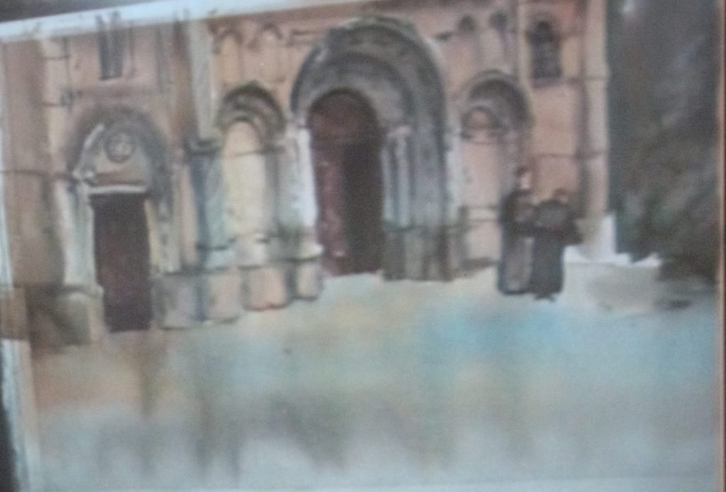Le salon de l aquarelle du haillan la cl des champs for Salon aux champs